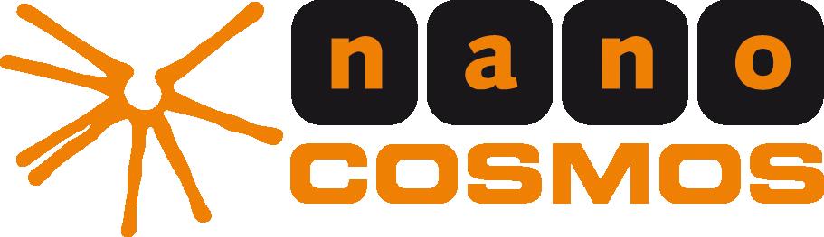 nanocosmos Logo