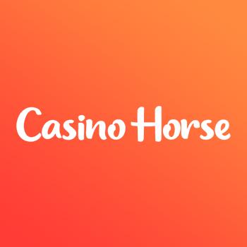 Casino Horse Logo
