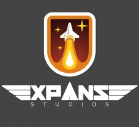 Expanse Studios Logo