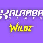 kalamba-games-agrees-partnership-with-wildz-casino