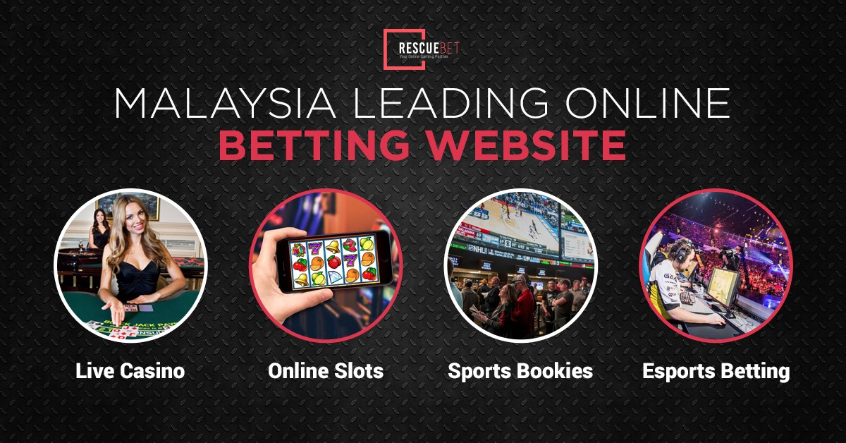 Rescuebet Live Casino Losses Rebate Recent Slot Releases Fresh