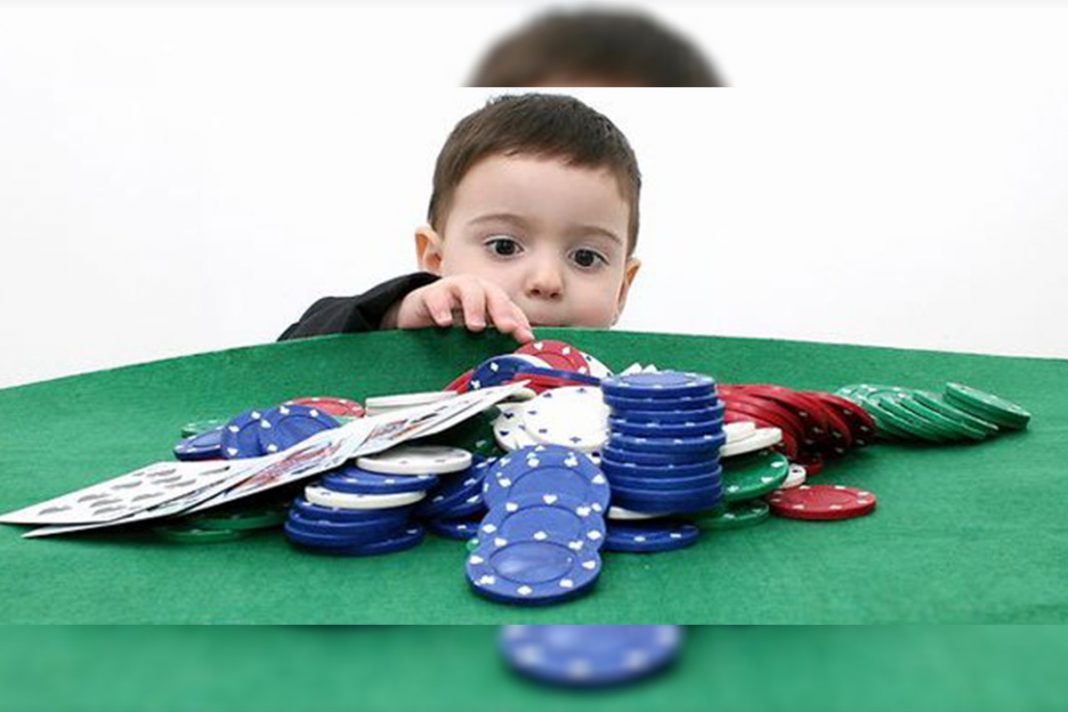 UK Betting Firms Dismiss Accusations Over Underage Gambling ...