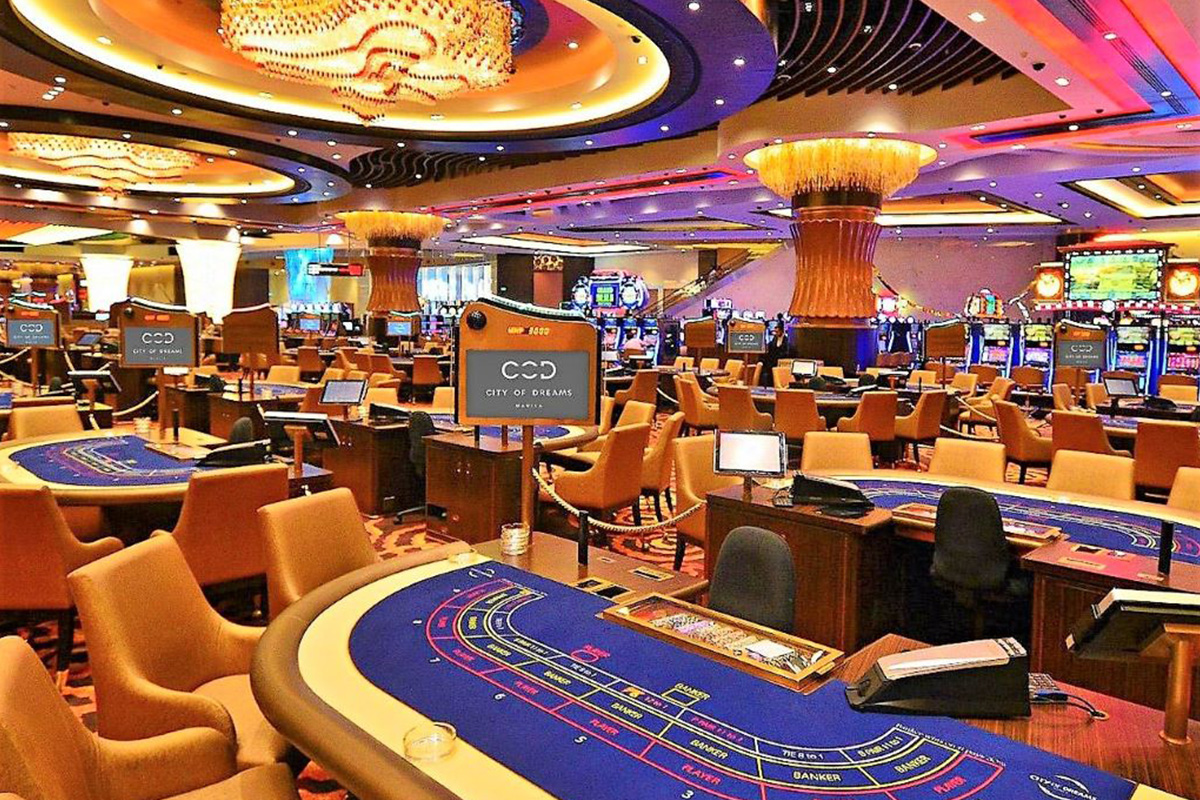 Manila Casino Closures Extended to June 30 | Recent Slot Releases, fresh  industry news