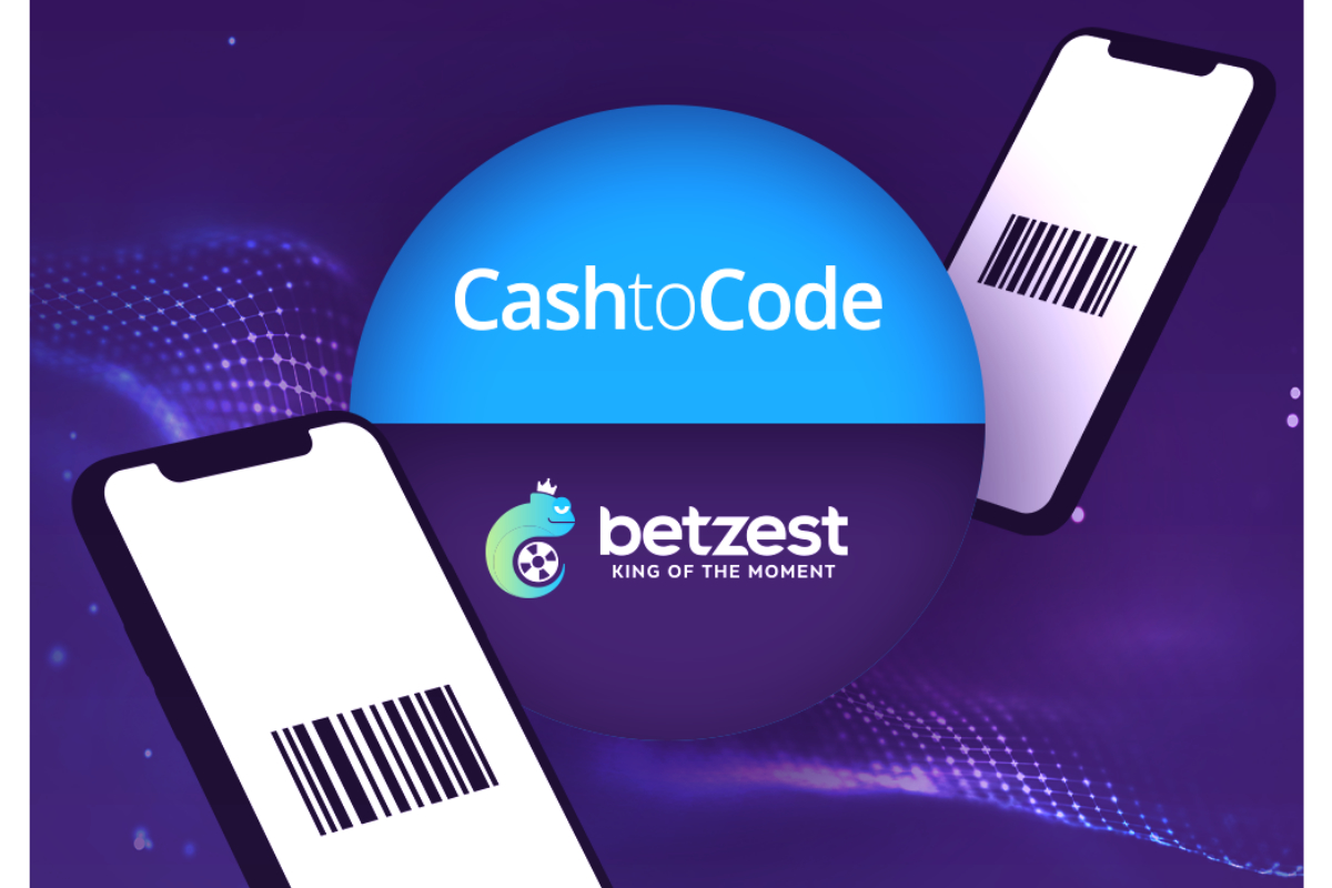 Online Casino And Sportsbook Betzest Goes Live With Payment Provider Cashtocode Recent Slot Releases Fresh Industry News