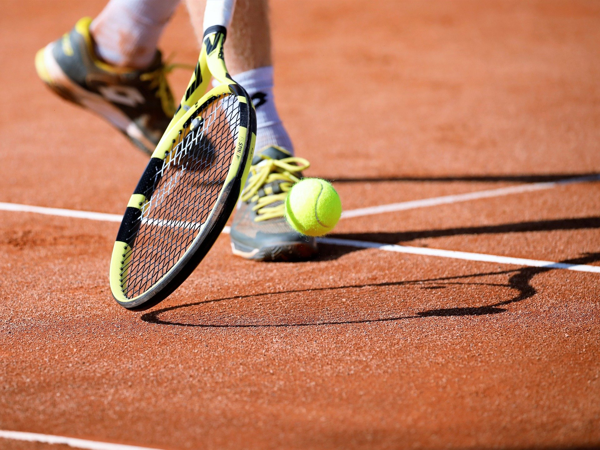 Tennis matches to bet on today red hawk casino sports betting